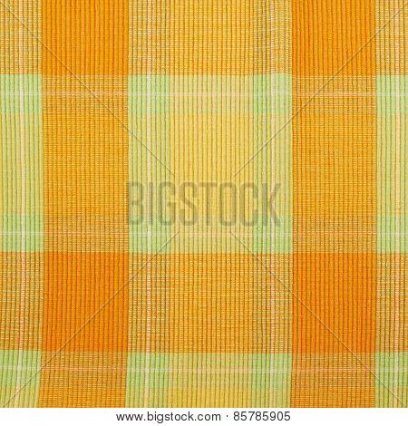 Cloth fabric mat background