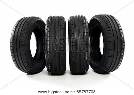 Summer Car Tires