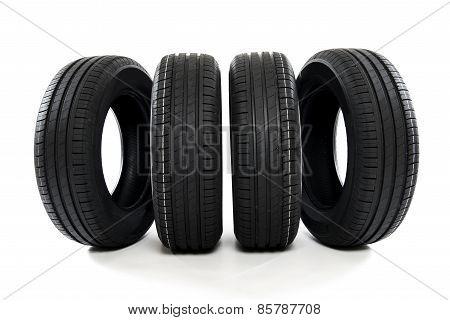 Summer Car Tires
