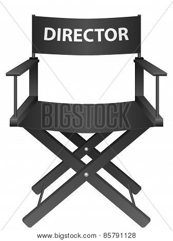 Producer Chair