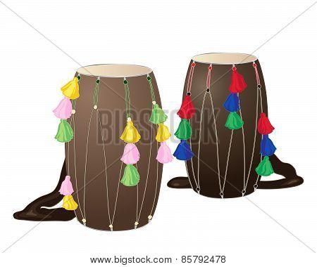 Punjabi Drums