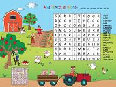 pic of mystery  - game for children  - JPG