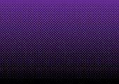 Постер, плакат: Полутоновый абстрактный фон фиолетовый