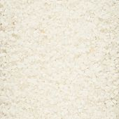picture of crystal salt  - Surface covered with salt crystals as a background - JPG