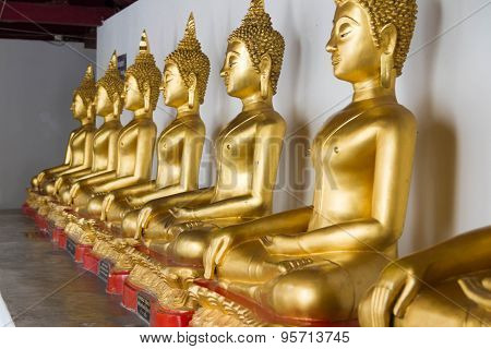 Wat Phra Si Rattana Mahatha