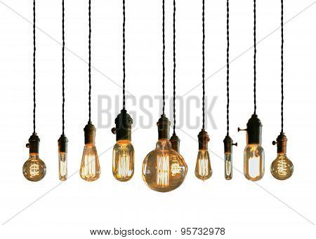Edison Lightbulbs