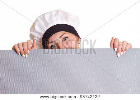 Chef Sign