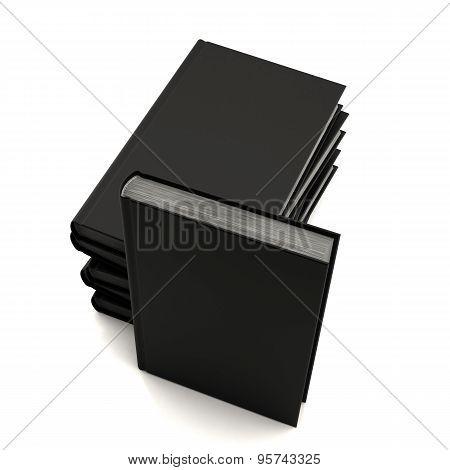 Stack Black Book