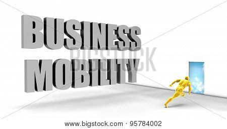 Business Mobility as a Fast Track Direct Express Path