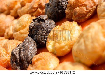 Cream Puffs Aka Profiterole