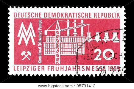 East Germany 1959