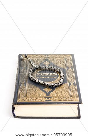 Quran With Tasbeeh