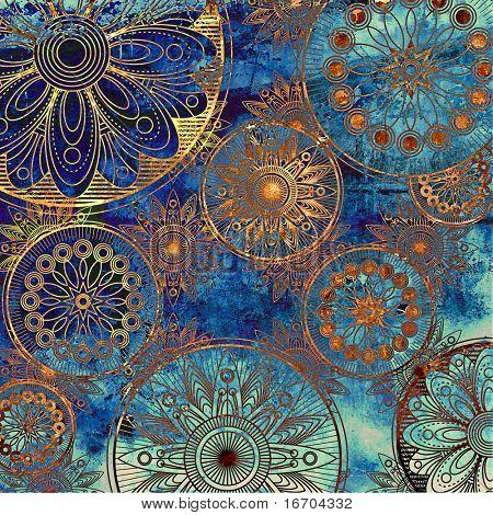 art grunge pattern. To see similar, please VISIT MY PORTFOLIO