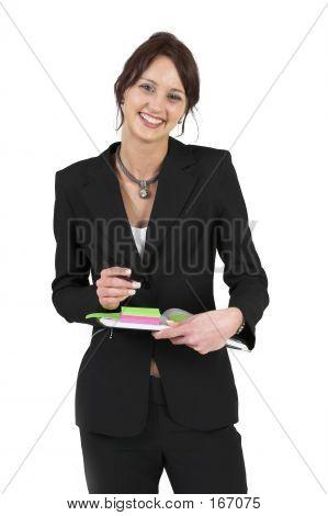 Businesslady #78