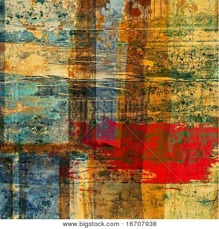 art abstract grunge graphic texture background