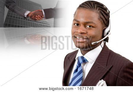 Telecom Business