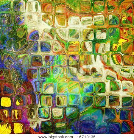 art abstract rainbow pattern background. To see similar, please VISIT MY PORTFOLIO.