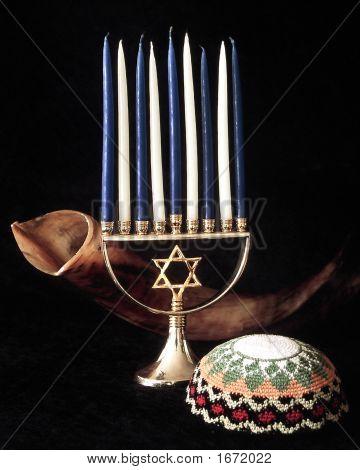 Shalom Series