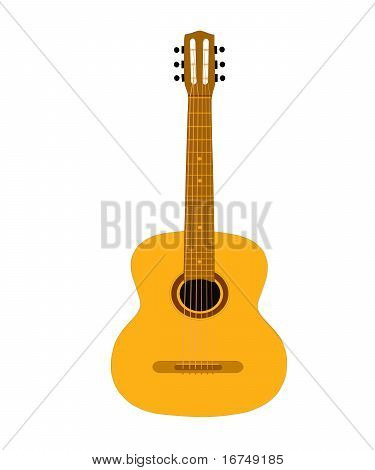 The Guitar.