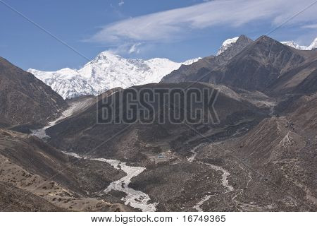 Himalayan Valley