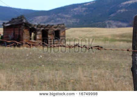 Rural Farmland