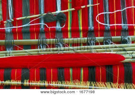 Woven Igorot Cloth