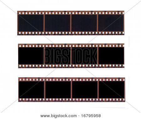 color negative film set