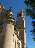 picture of baeza  - The City of Ubeda in Southern Spain - JPG