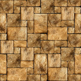 picture of stone floor  - Stone seamless background - JPG
