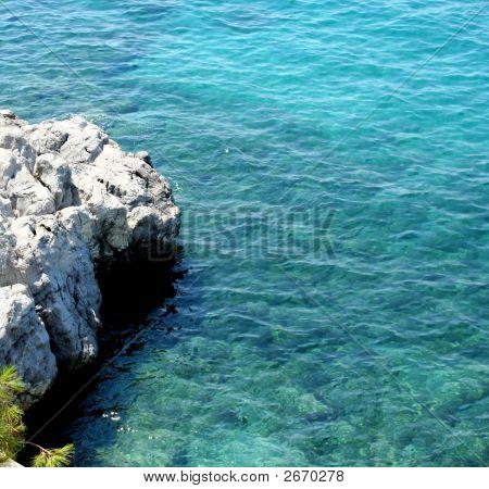 Bue Sea