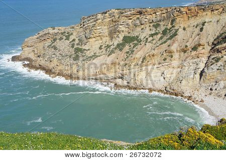 Cape Espichel Beach