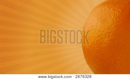 Orange Happiness