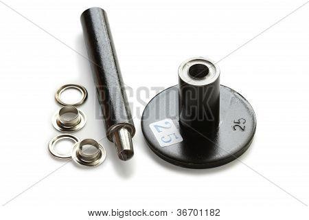 Eyelet Punch Tools