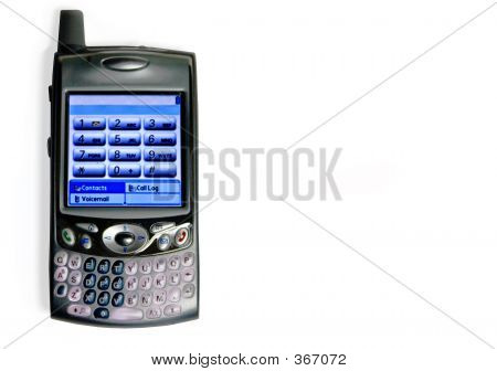 Cellphone Pc