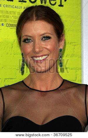 LOS ANGELES - SEP 10:  Kate Walsh arrives at