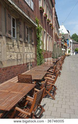 Street Terrace