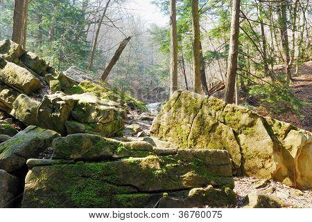 Rock Terrain