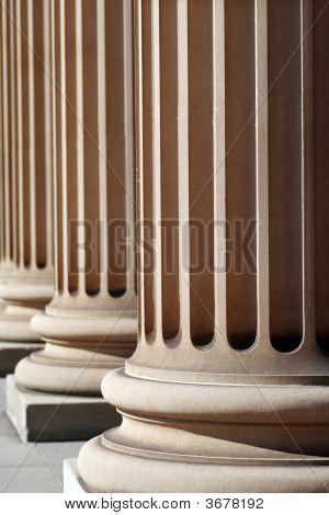 Classical Columns