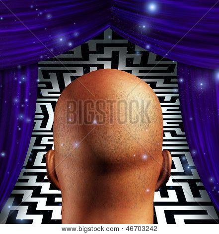 Head Maze