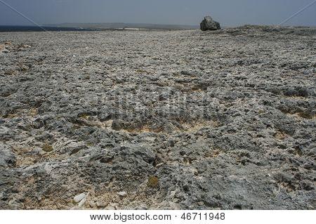 Lava-Strand
