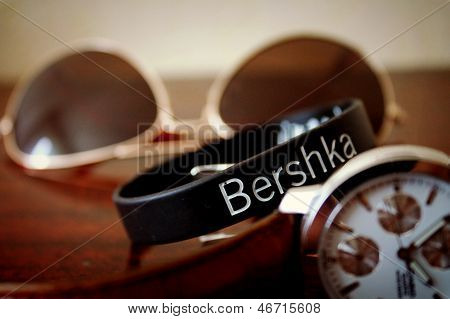 Bershka bracelet