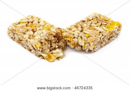 A Cereal Bar