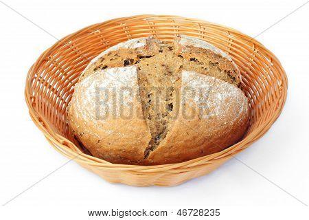 Fresh Farmhouse Bread
