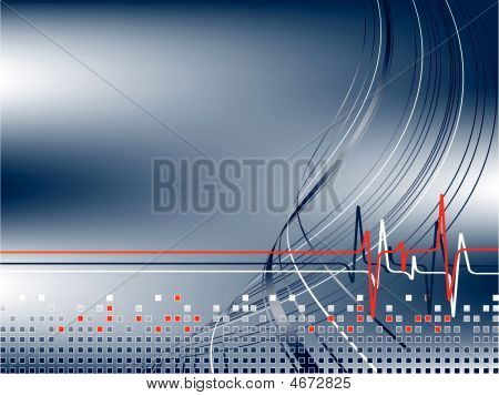 Vector Template With Pulse.eps