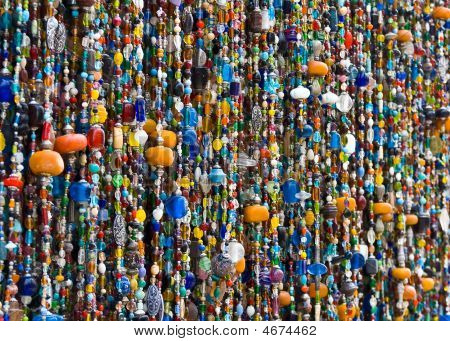 bead stall