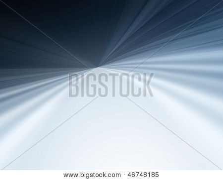 Grey Soft Abstract Background