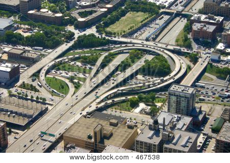 Chicago Highways