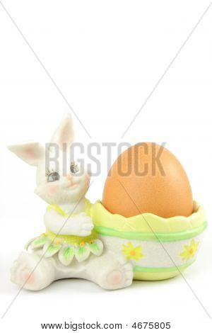Egg And Rabbit