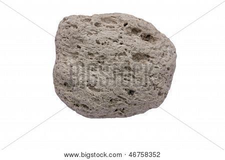 Piedra pómez de Santorini