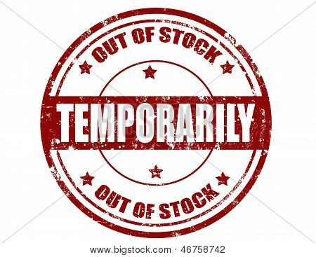 Temporarily-stamp